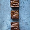Alanna's chestnut brownies