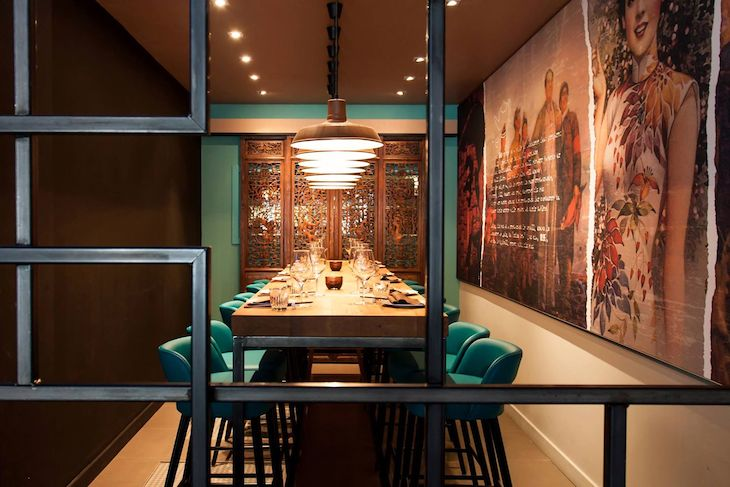 Nieuwe restaurants in amsterdam die je niet mag missen tlt for Nieuwe restaurants amsterdam