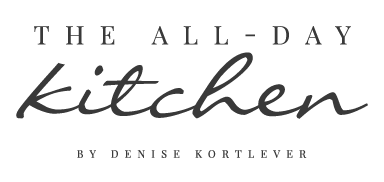 The All-Day Kitchen